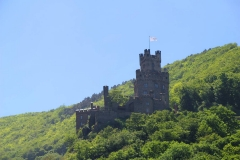 Burg Sooneck, Niederheimbach, Rheinland-Pfalz