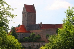 Dinkelsbühl, Rothenburger Tor