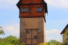 Dinkelsbühl, Bäuerlinsturm