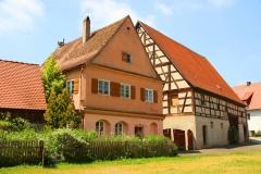 Dinkelsbühl, ehemalige Wohnung des Scharfrichters