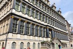 Belgien, Gent, Genter Rathaus