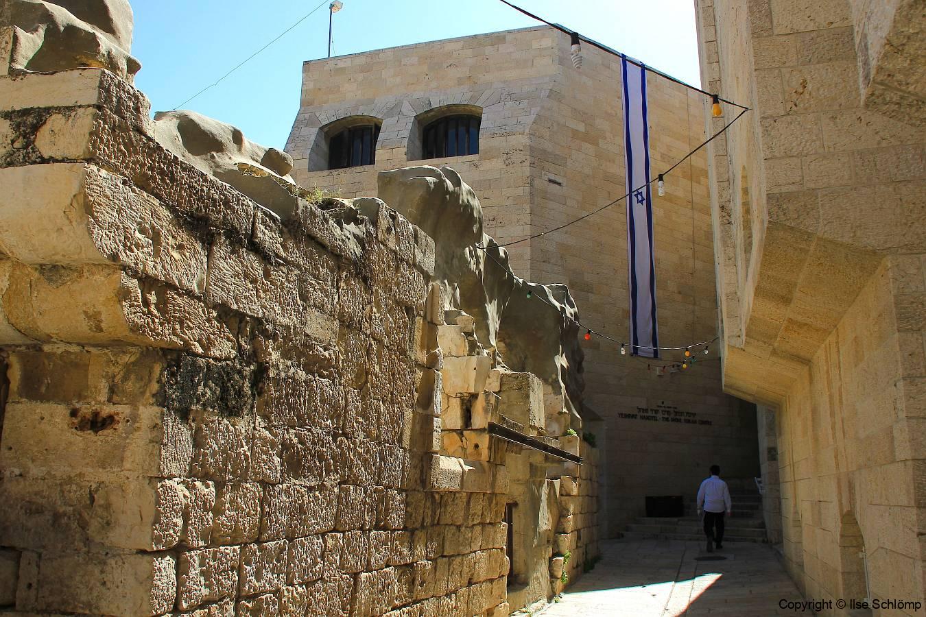 Israel, Jerusalem, Altstadt