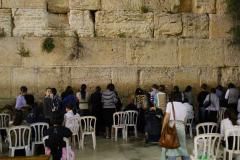 Israel, Jerusalem, Klagemauer