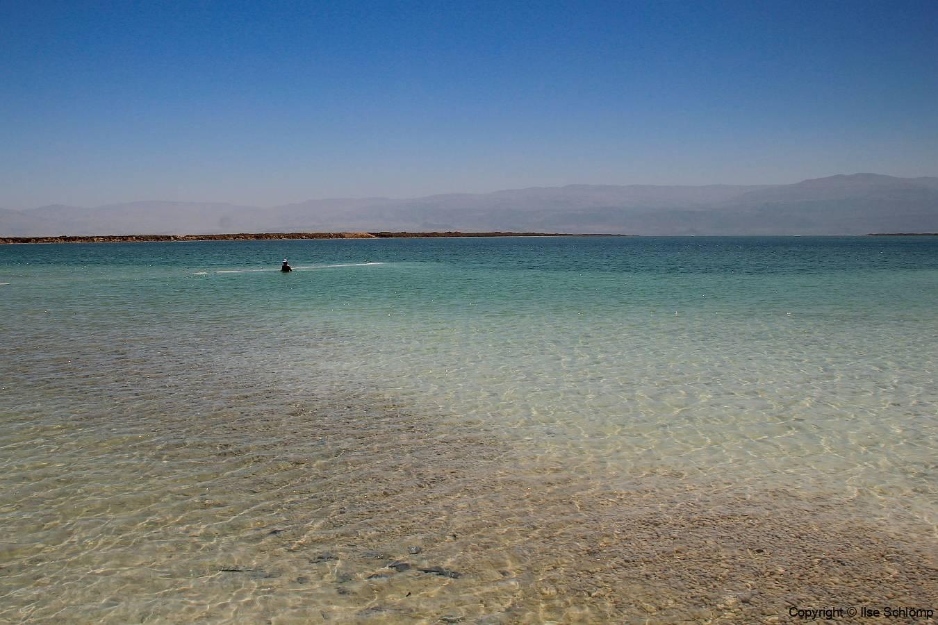 Israel, Totes Meer
