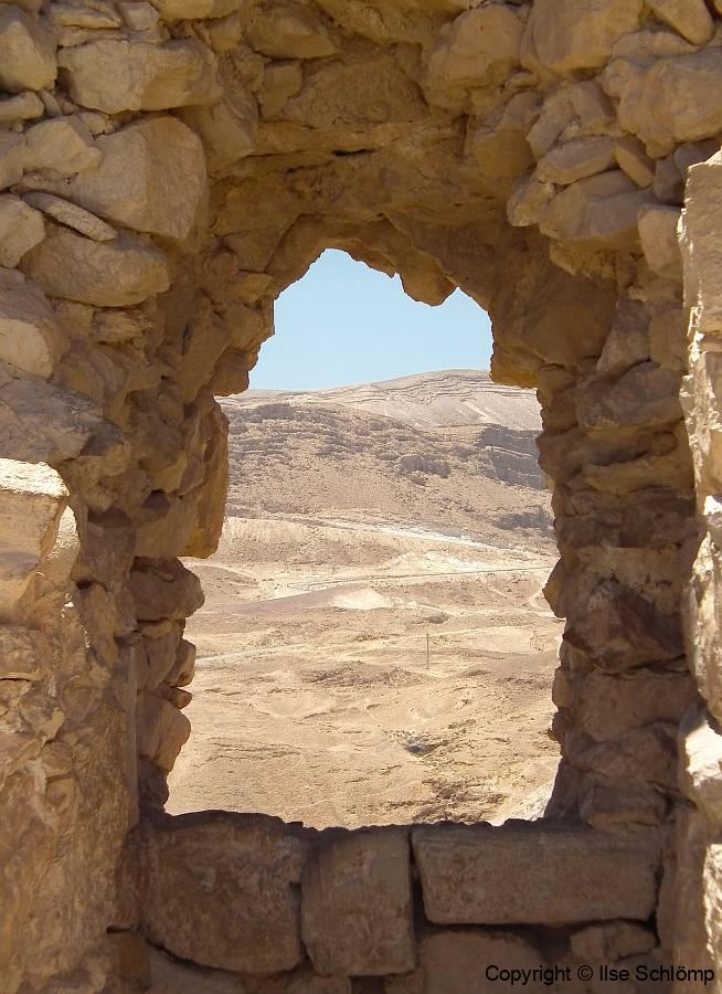 Israel, Masada