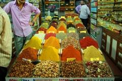 Istanbul, Großer Bazar, Gewürzstand