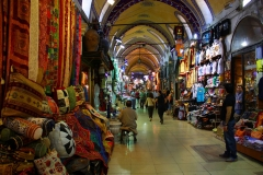 Istanbul, Großer Bazar
