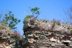 Istanbul, Theodosianische Seemauer