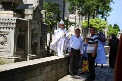 Istanbul, Beschneidungsfest