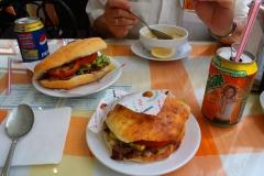 Istanbul, Döner Kebab