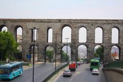 Istanbul, Valens-Aquädukt