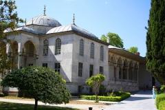 Istanbul, Topkapi-Palast