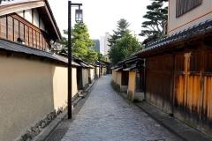 Japan, Kanazawa