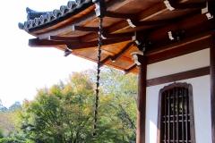 Japan, Kyoto, Ryoan-ji Tempel