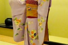 Japan, Kyoto, Maiko (Lerngeisha)