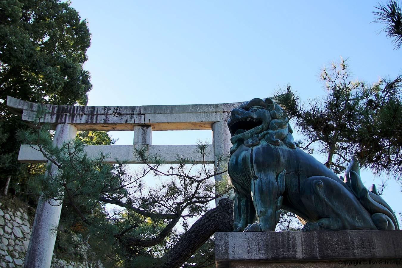 Japan, Miyajima