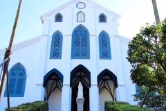 Japan, Nagasaki, Oura Kirche