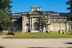 Japan, Nara, Nara-Park