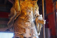Japan, Nara, Todai-ji Tempel
