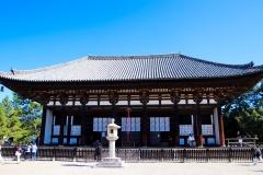 Japan, Nara, Kofuku-ji, Tokondo