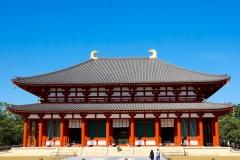 Japan, Nara, Kofuku-ji