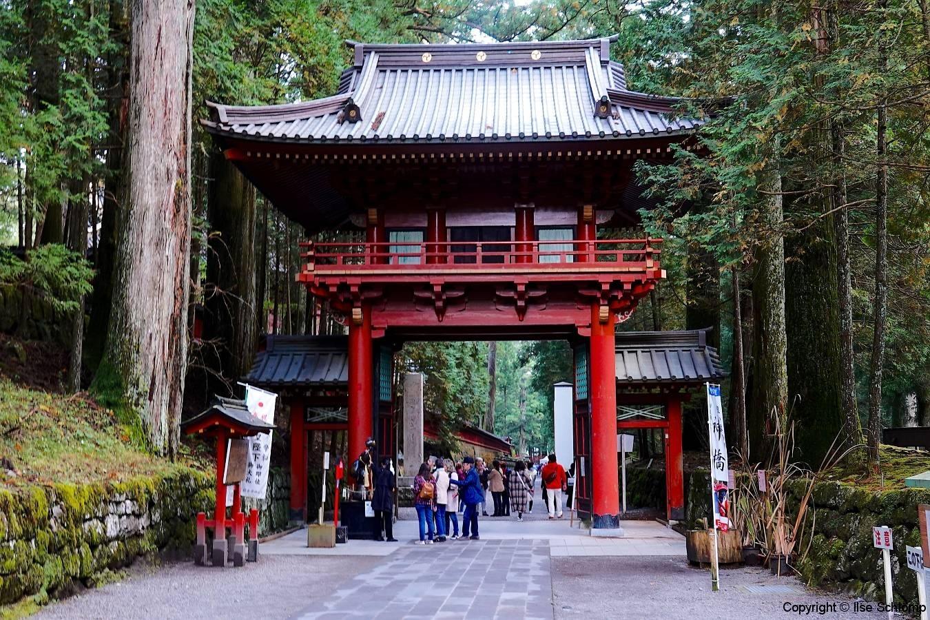 Japan, Nikko