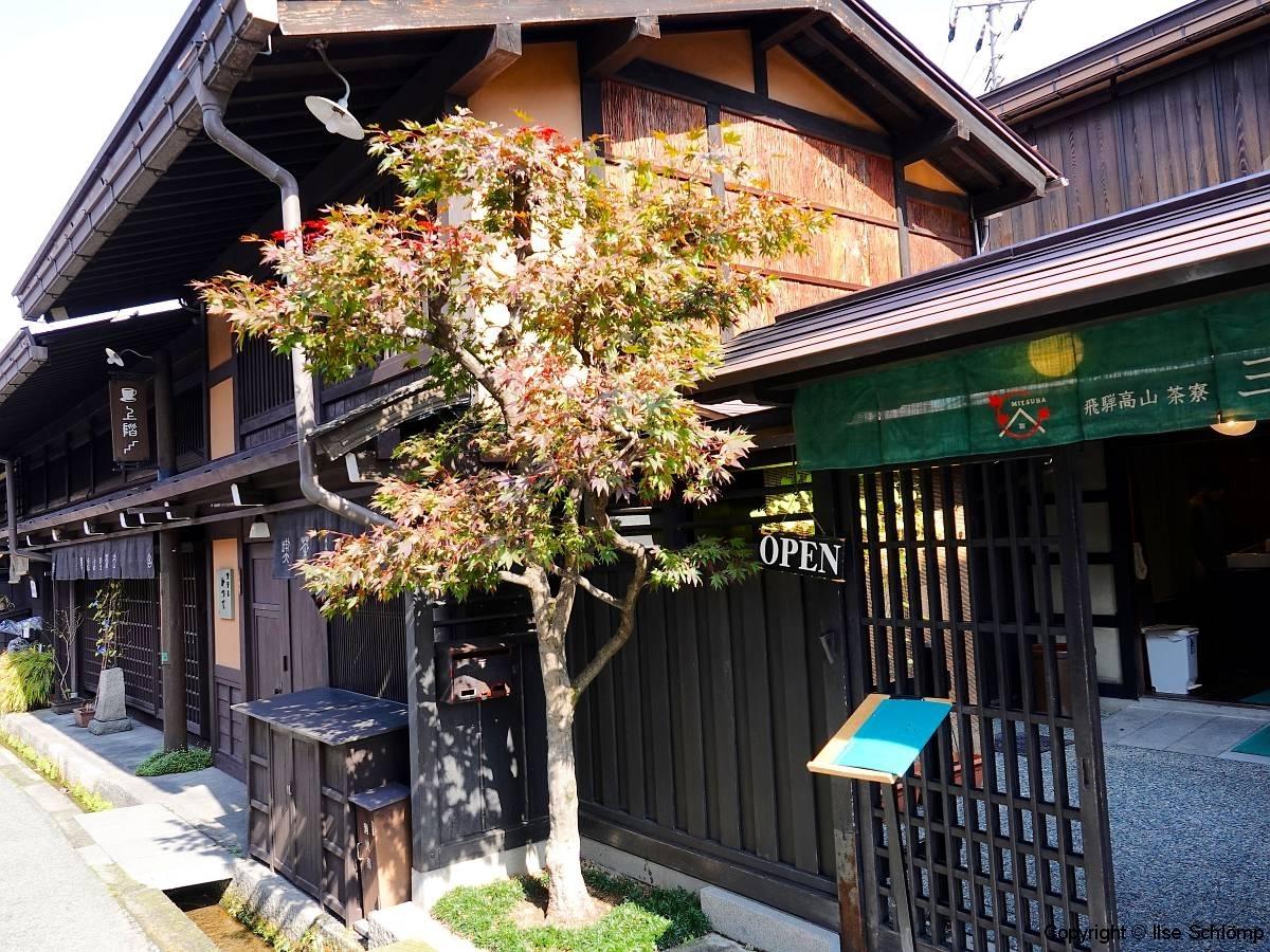 Japan, Takayama