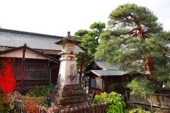 Japan, Nordalpen, Takayama