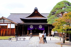 Japan, Takayama Jin'ya, Altes Regierungsgebäude