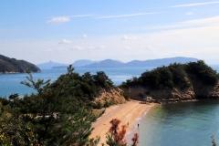 Japan, Naoshima, Seto-Binnenmeer