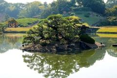 Japan, Okayama, Koraku-en Garten