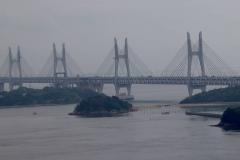 Japan, Seto-Ohashi Brücke