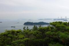 Japan, Seto-Inlandsee
