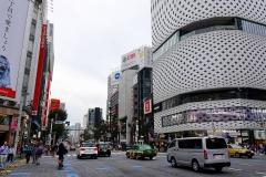 Japan, Tokio, Ginza-Viertel