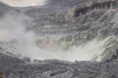 Java, Vulkan Tangkuban Perahu