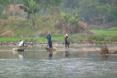 Java, Cangkuang-See
