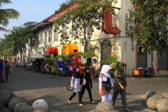 Java, Jakarta
