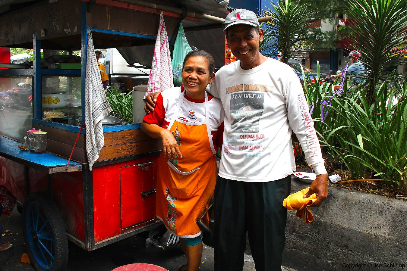 Java, Malang