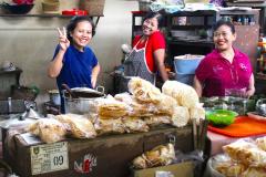 Java, Malang, Markt