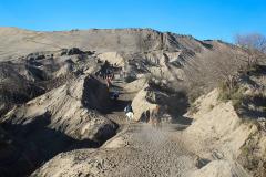 Java, Auf Pferden zum Vulkan Mount Bromo