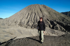 Java, Mount Bromo