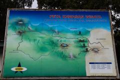 Java, Dieng-Plateau
