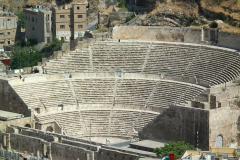 Jordanien, Amman, Römisches Theater