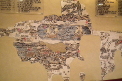 Jordanien, Mosaikarbeit