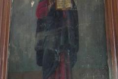 Jordanien, Madaba, St.-Georgs-Kirche