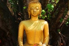 Laos, Vientiane,Wat That Luang