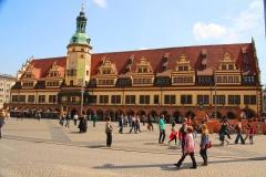 Leipzig, Altes Rathaus