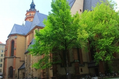 Leipzig, Nikolaikirche