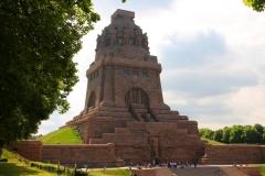 Leipzig, Völkerschlachtdenkmal