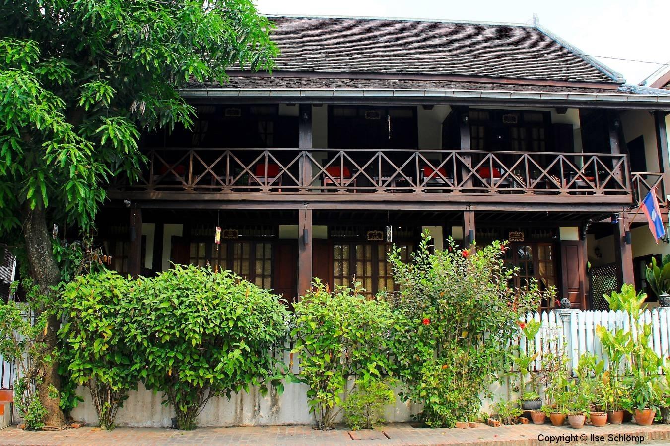 Laos, Luang Prabang